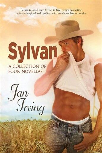 Sylvan by Jan Irving