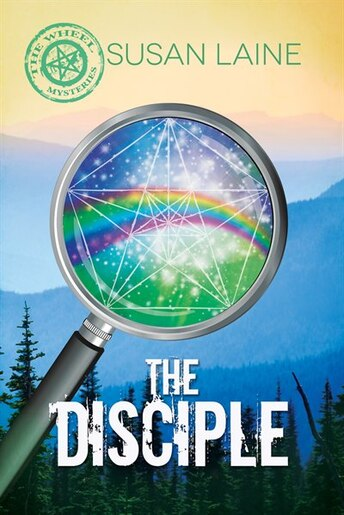The Disciple by Susan Laine