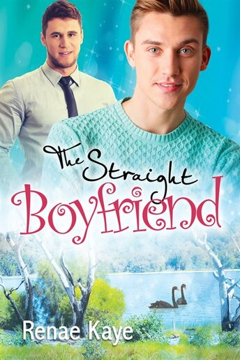The Straight Boyfriend by Renae Kaye