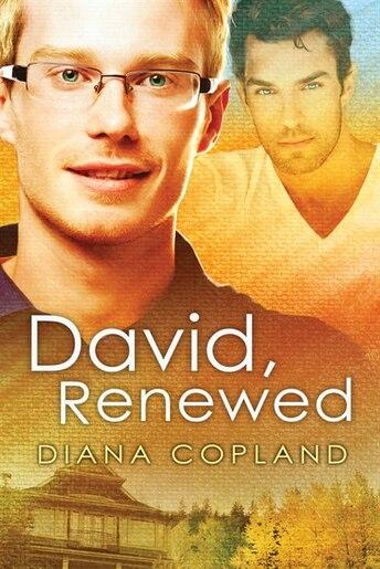 David, Renewed by Diana Copland