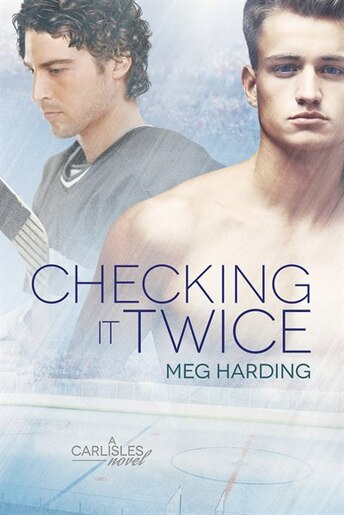 Checking It Twice by Meg Harding