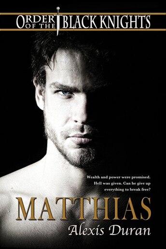 Matthias by Alexis Duran