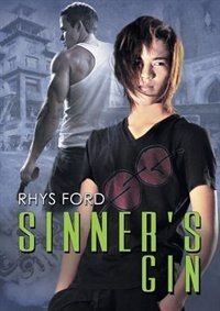 Sinner's Gin (Français) by Rhys Ford