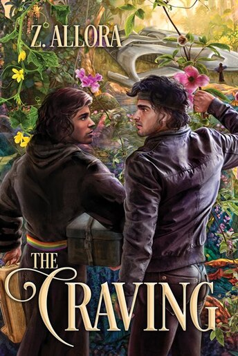 The Craving by Z. Allora