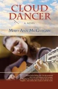 CLOUD DANCER by Mary Ann McGuigan