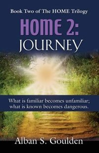 HOME 2: Journey de Alban S. Goulden