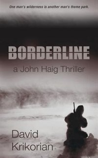 BORDERLINE by David Krikorian