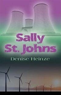 Sally St. Johns by Denise Heinze