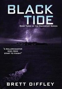 Black Tide by Brett Diffley