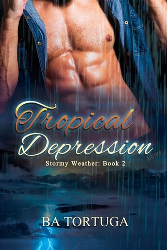 Tropical Depression by Ba Tortuga