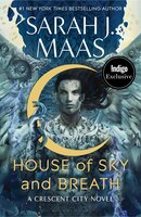 HOUSE OF SKY AND BREATH (Indigo Exclusive Edition)
