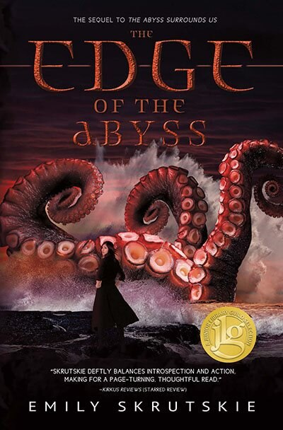 The Edge of the Abyss by Emily Skrutskie
