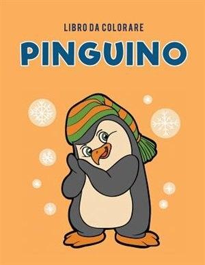 Libro da colorare pinguino by Coloring Pages for Kids