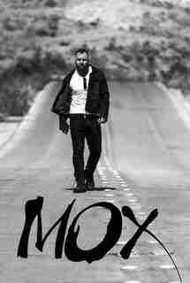 Mox by Jon Moxley