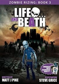 Life and Beath by Matt J Pike