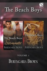 shared possession siren publishing menage amour brown berengaria