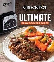 CROCK POT ULTIMATE SLOW COOKER