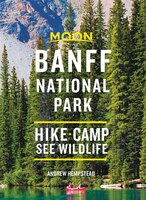 Moon Banff National Park: Hike, Camp, See Wildlife
