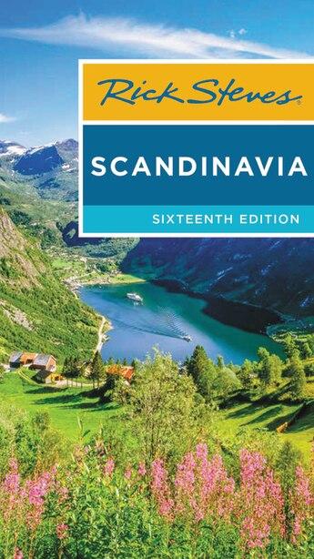 Rick Steves Scandinavia by Rick Steves