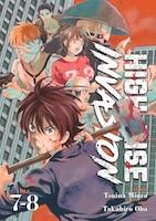 High-rise Invasion Vol. 7-8