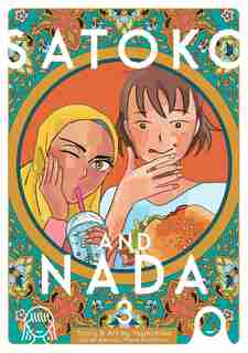 Satoko And Nada Vol. 3 by Yupechika
