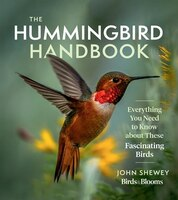 The Hummingbird Handbook: Everything You Need To Know About These Fascinating Birds