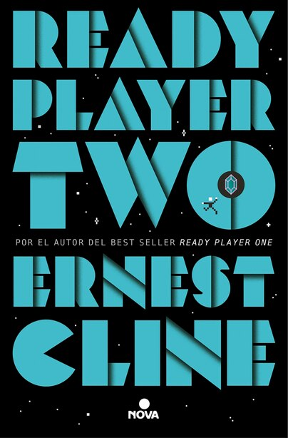 Ready Player Two (spanish Edition) by Ernest Cline