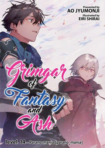 Grimgar Of Fantasy And Ash (light Novel) Vol. 14 by Ao Jyumonji