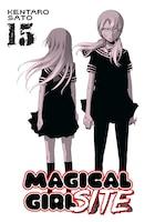 Magical Girl Site Vol. 15