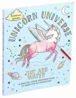 Unicorn Universe by Editors Of Thunder Bay Press