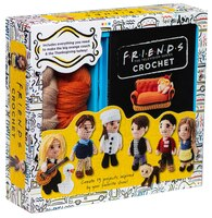 Friends Crochet