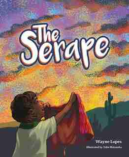 The Serape by Wayne Lopes
