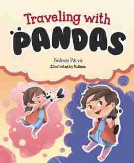 Traveling with Pandas by Pedram Parva