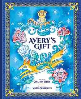 Avery's Gift by Jon Hoefer