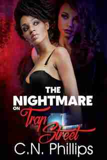 The Nightmare On Trap Street by C. N. Phillips