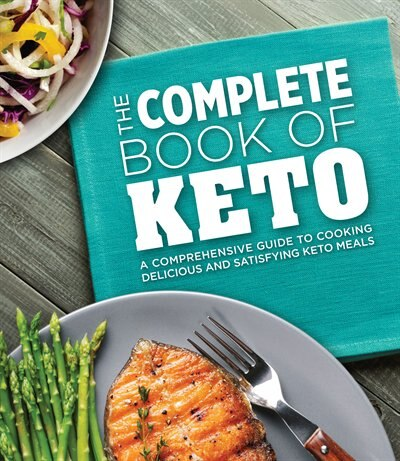 COMPLETE BK OF KETO by Pil
