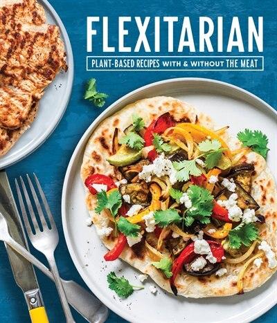 FLEXITARIAN by Pil