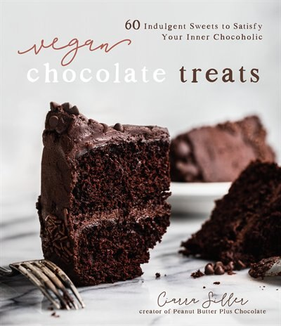 Vegan Chocolate Treats by Ciarra Siller