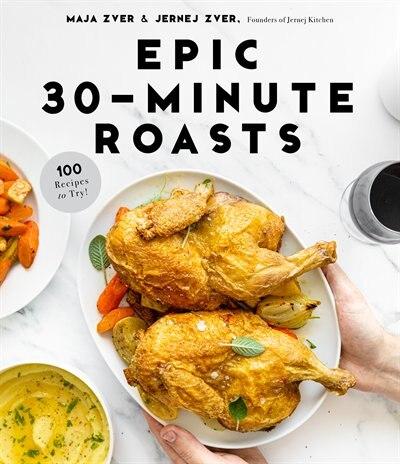 Epic 30-minute Roasts by Maja Zver