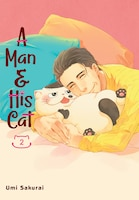 A Man And His Cat 02