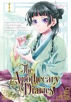 The Apothecary Diaries 01