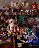 Harry Potter: Crochet Wizardry | Crochet Patterns | Harry Potter Crafts: The Official Harry Potter…