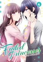 Failed Princesses Vol. 4
