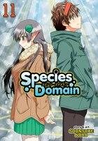 Species Domain Vol. 11