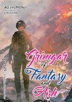 Grimgar Of Fantasy And Ash (light Novel) Vol. 15