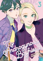 My Androgynous Boyfriend Vol. 3