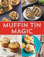 MUFFIN TIN MAGIC