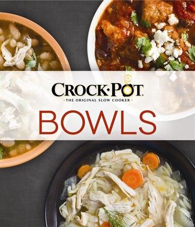 CROCK POT BOWLS by Pot Crock