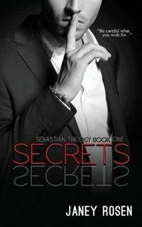 Secrets by Janey Rosen