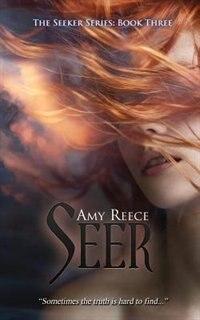 Seer de Amy Reece